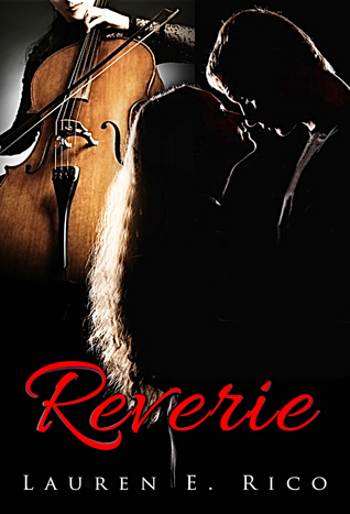Reverie book cover