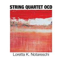 String quartet ocd playground emsemb