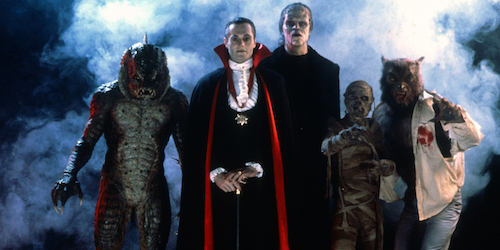 Monsters monster squad movie