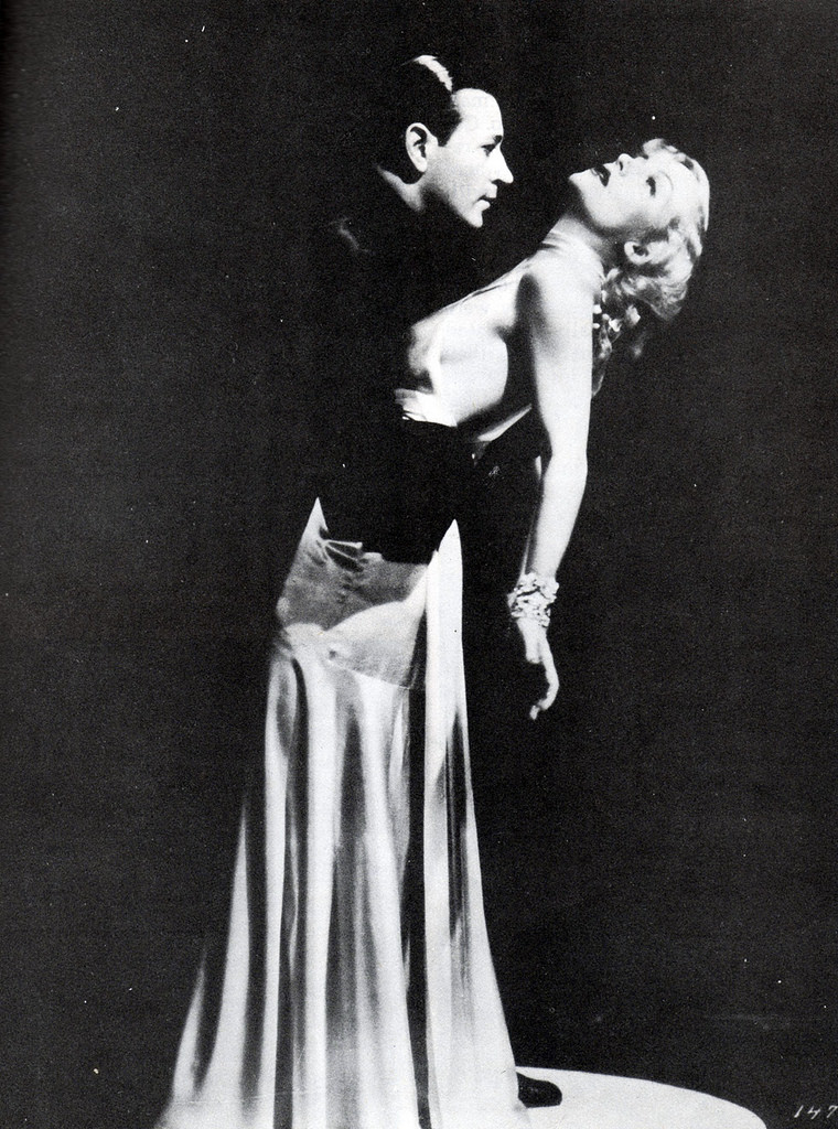 Bolero movie carole lombard and george raft