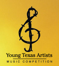 Young texas artists logo
