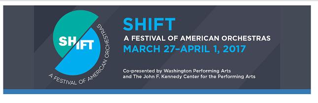 Shift festival 2017 logo