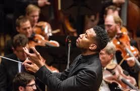 Roderick cox conducting