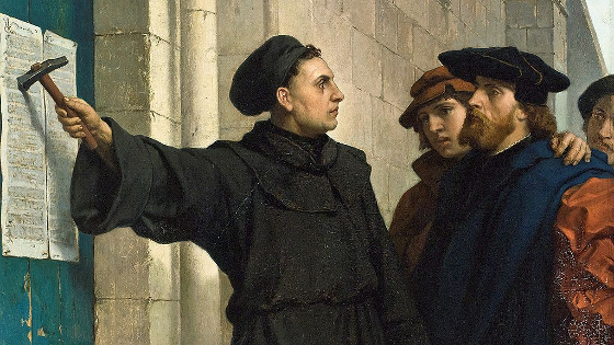 Luther95theses header