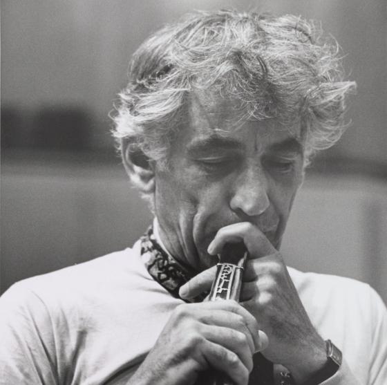 Bernstein header