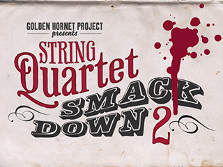 String quartet smack down thumbnail