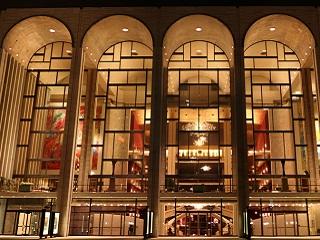 Experience opera