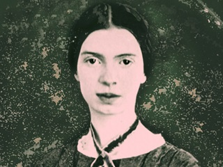 Emily dickinson for kmfa listing