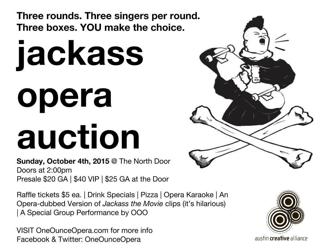 Jackass opera