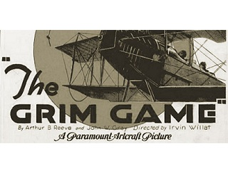 The grim game 320x240