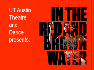 Utdrama red brownwater 320x240
