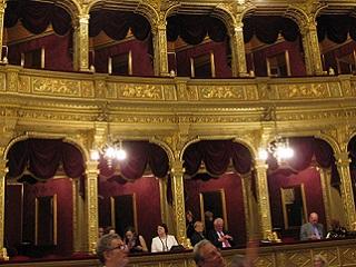 Budapest state opera house 1thumb
