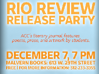 Crwr fall2016 rioreviewrelease poster