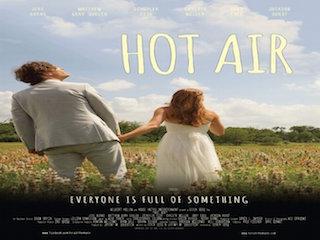 Hot air   jury award series
