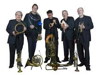 St louis brass