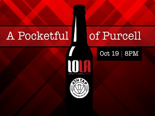 Pocketful of purcell