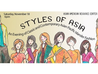 Styles of asia