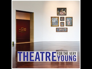 Theatre for the very young