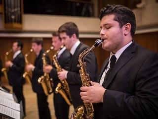Victor rodriguez jr recital