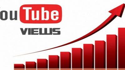 5000 مشاهدة لأي فيديو يوتيوب ب 5$
