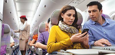 كوبون طيران الامارات