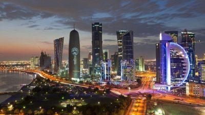خصم حتى 27% على حجز فنادق الدوحة و قطر