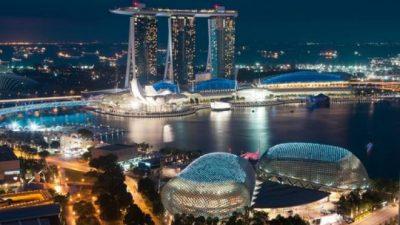 خصم حتى 44% على فنادق سنغافورة