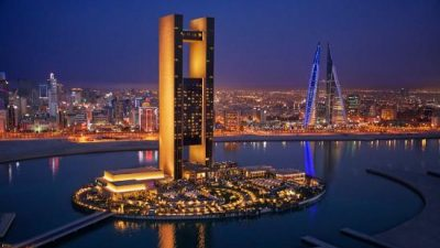 خصم 23% على حجوزات فنادق المنامة البحرين