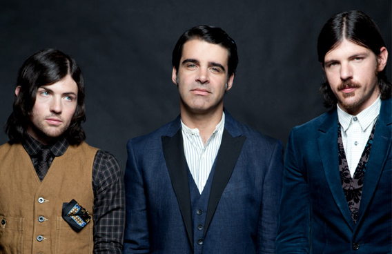 The Avett Brothers pic