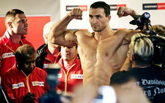 Wladimir Klitschko pic