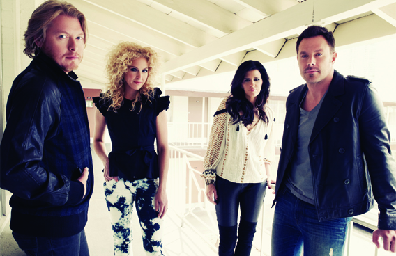 Little Big Town pic