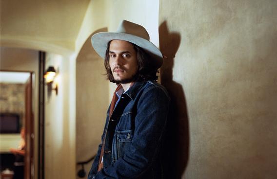 John Mayer pic