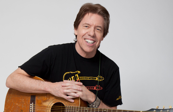 George Thorogood pic