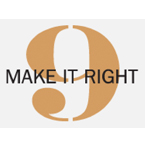 Make It Right Foundation icon