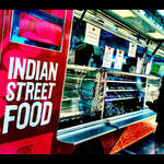 Indian Food Truck at Larkspur Ferry