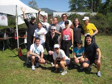 Pre-race photo &lt;span&gt;&amp;copy; Sonja &lt;/span&gt;