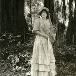 "Scene from ""Salomy Jane"" starring Beatriz Michelena <span>© Anne T. Kent Room </span>"