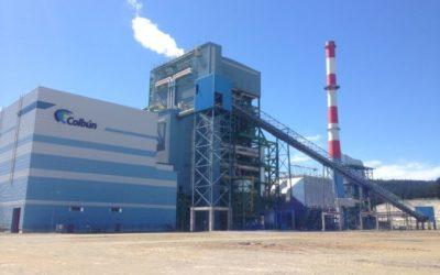 Colbún evalúa adquirir los activos de Duke Energy en Chile y Termochilca en Perú