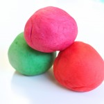 The BEST Scented No Cook Play Dough