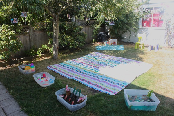 Backyard Birthday Party Ideas For Adults image of backyard party ideas for adults birthday Img 9116