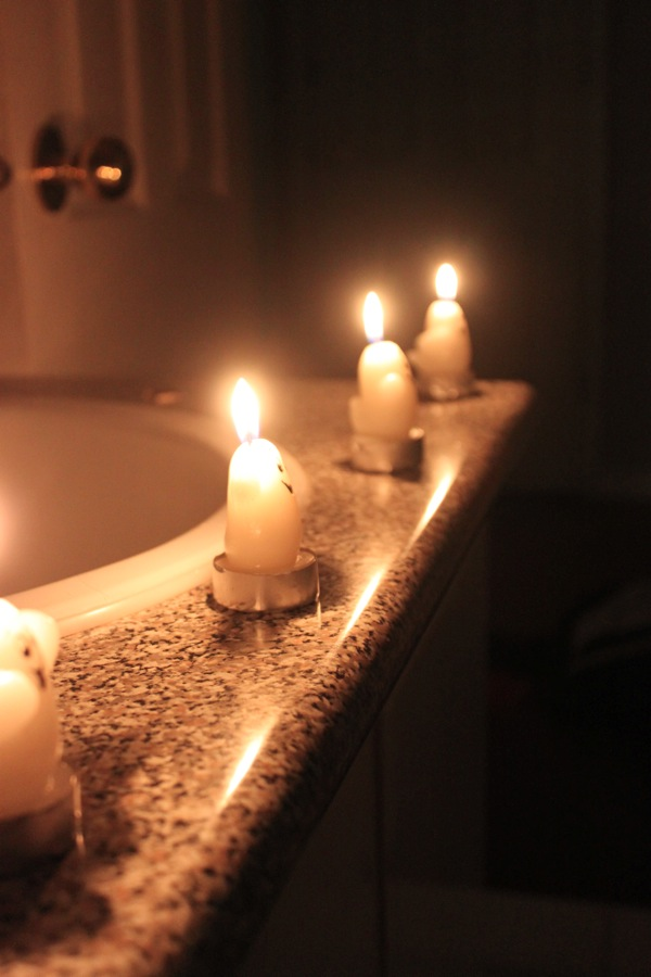 Glow In The Dark Bubble Bath Mama Papa Bubba