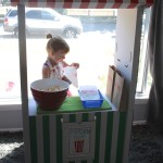 A {Pretend Play} Popcorn Shop