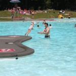 A Local Favourite: Maple Grove Pool
