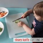 Sharp Knife Practice