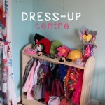 Dress-Up Centre