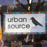 A Local Favourite: Urban Source