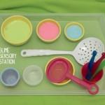 Slime Sensory Station