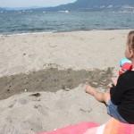 Summer Fun: Sand Casts