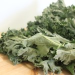 Homemade {Toddler Approved} Kale Chips
