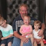 Gido & his Grandkids